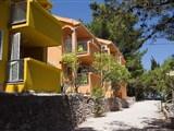 Apartmány HOLIDAY PARK ZELENA PUNTA - Coral Bay