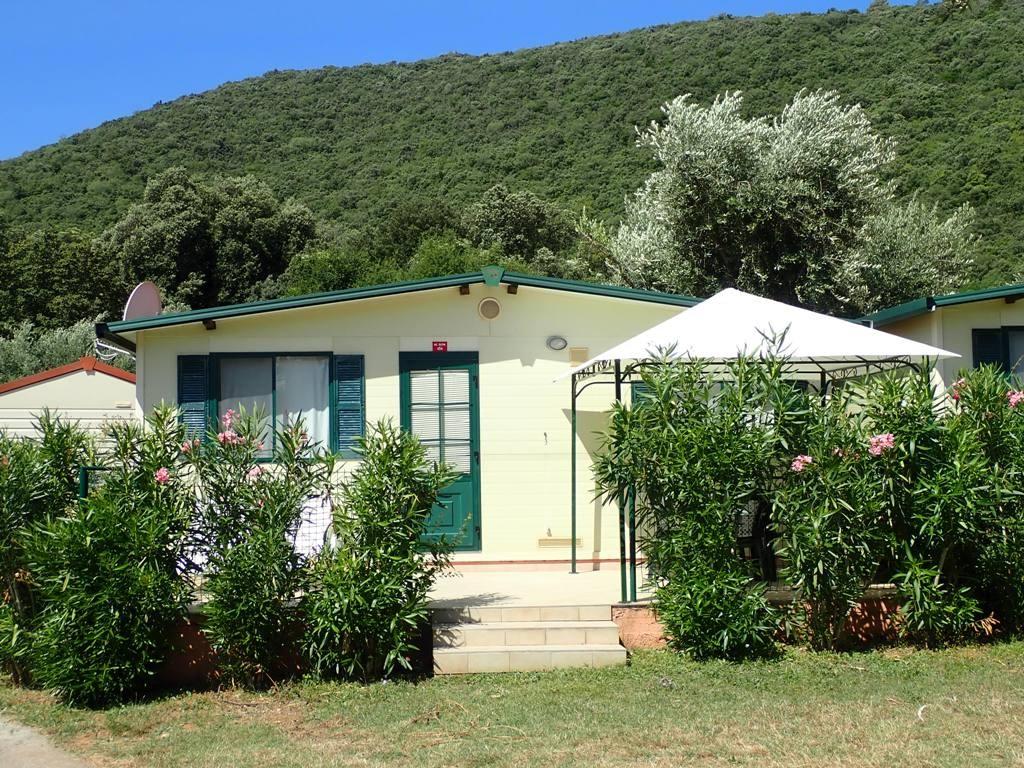 Mobilní domky RABAC s polopenzí - Bellaria/Igea Marina