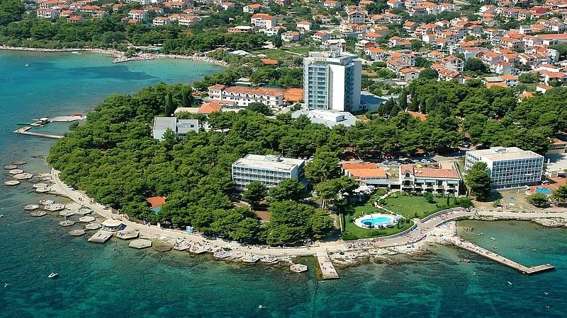 Hotel PUNTA A - Georgioupolis