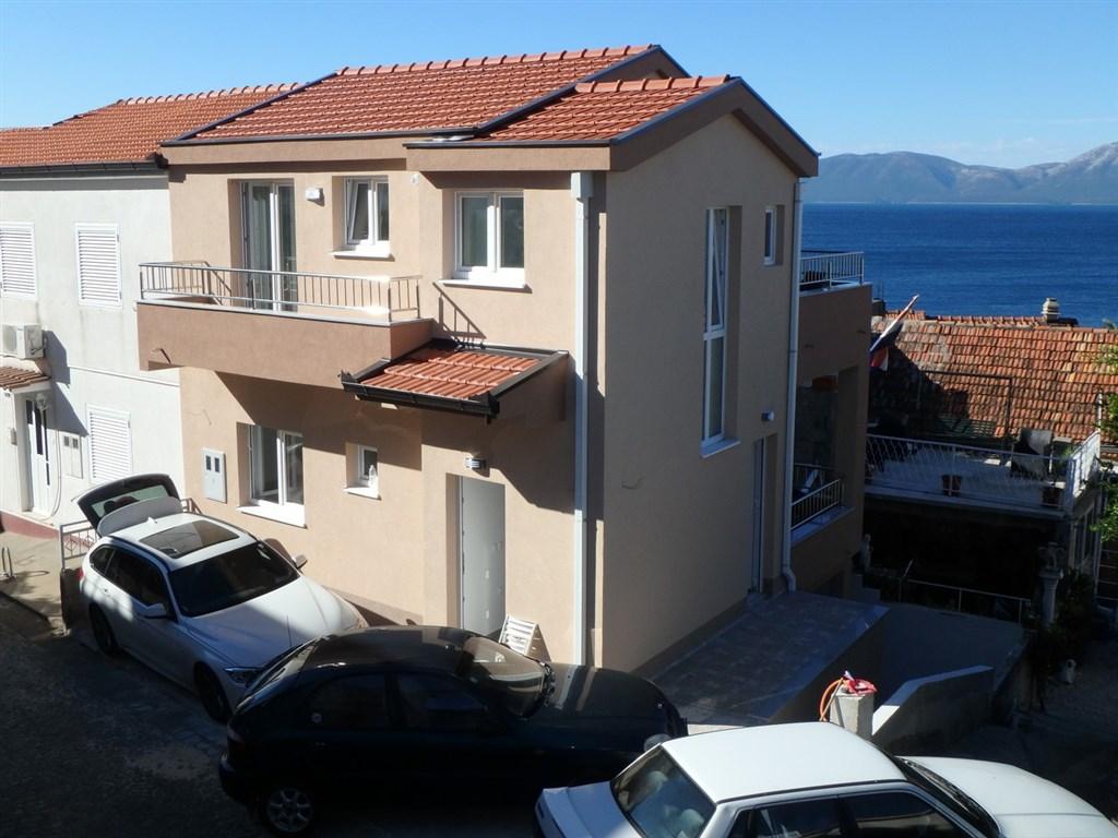 Apartmány KOLOMBO - Makarska riviera
