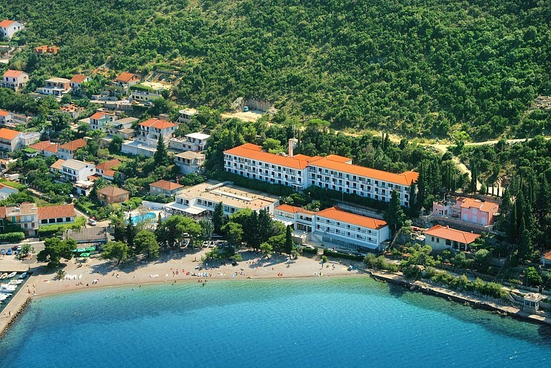 Hotel FARAON - Terme Tuhelj
