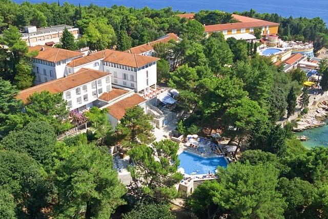 Hotel Marina • Rabac