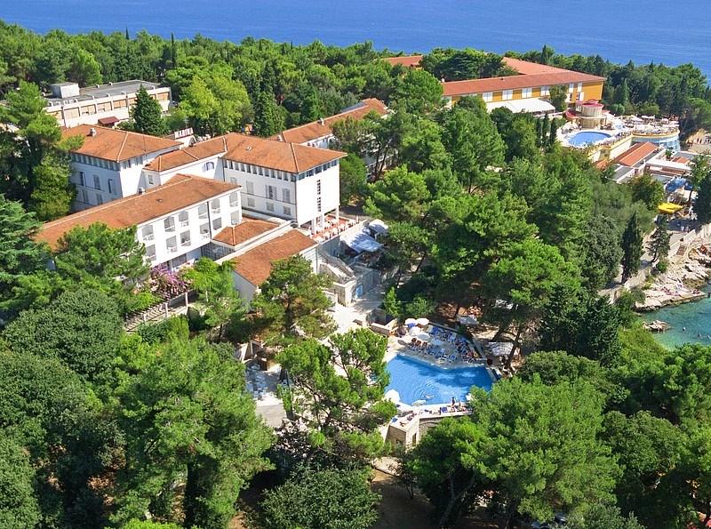 Hotel MARINA -