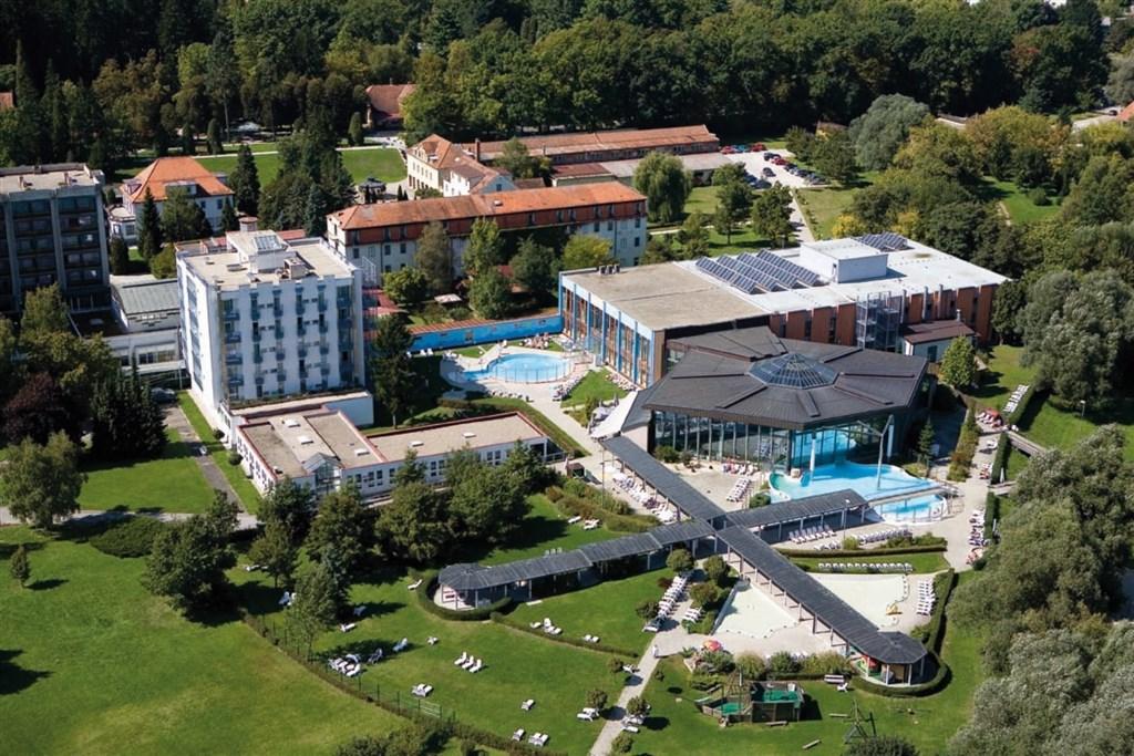 Hotel IZVIR - Psalidi