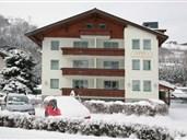 Apartmány TONI - Zell am See-Kaprun