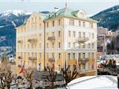 Hotel WEISMAYR - Bad Gastein