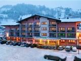 Hotel TONI - Słoweńskie wybrzeże