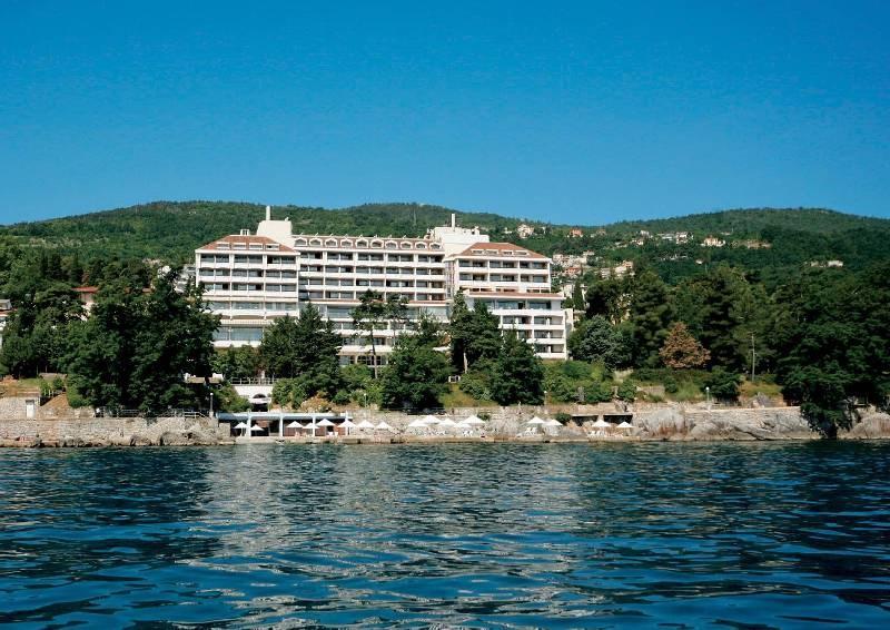 Family Hotel REMISENS EXCELSIOR - Šibenik-Solaris