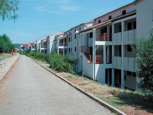 Apartmány HOSTIN-ROŽA - Alanya