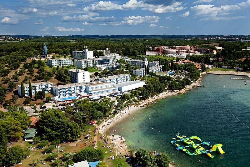 Hotel PLAVI - Ornos