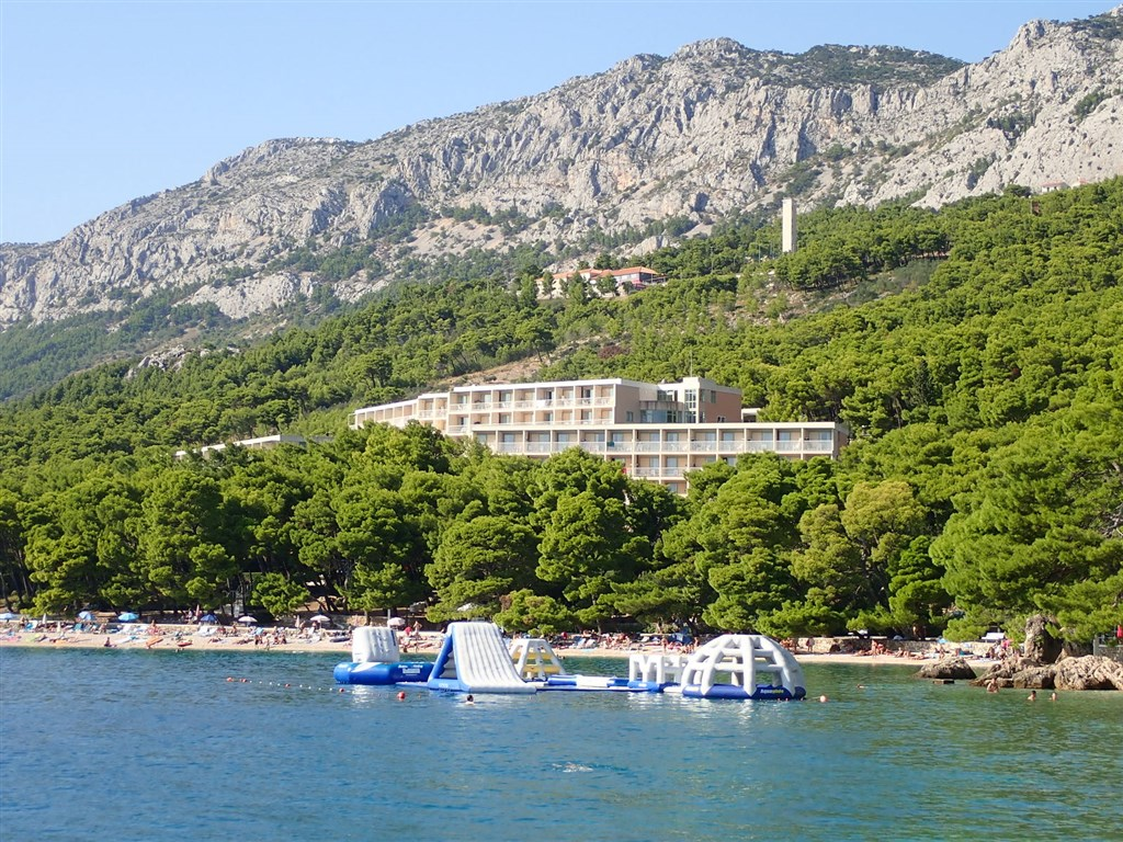 Hotel BLUESUN MARINA - Vodice