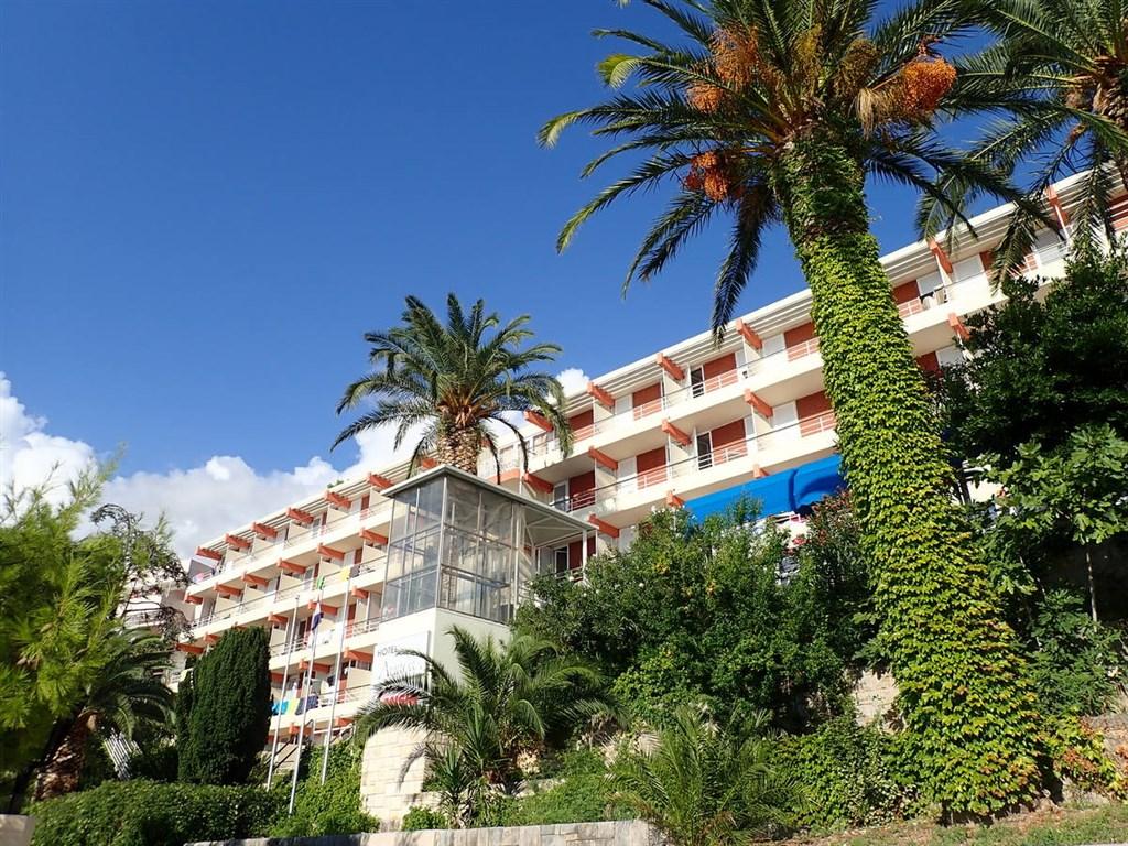 Hotel AURORA - Peloponés