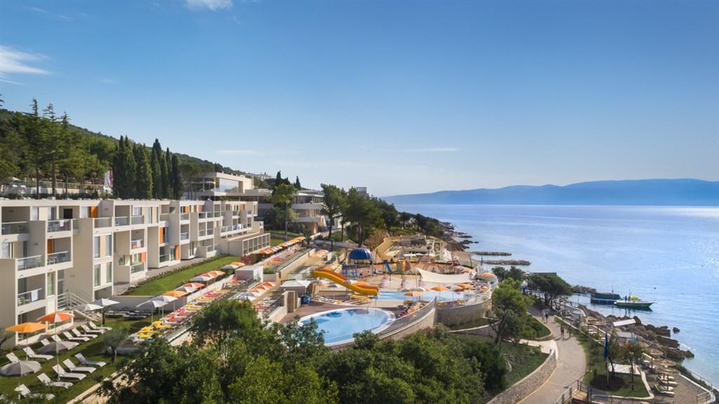 Valamar Girandella Resort - Family Hotel - Vassiliki