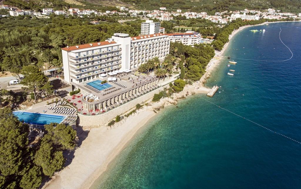 TUI HOTEL JADRAN - Masouri
