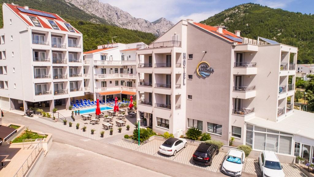 Hotel ANTONIJA, AKTIVNÍ DOVOLENÁ 55+ - Zreče