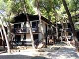 Rodinné bungalovy BAŠKA VODA, AKTIVNÍ DOVOLENÁ 50+ - Coral Bay