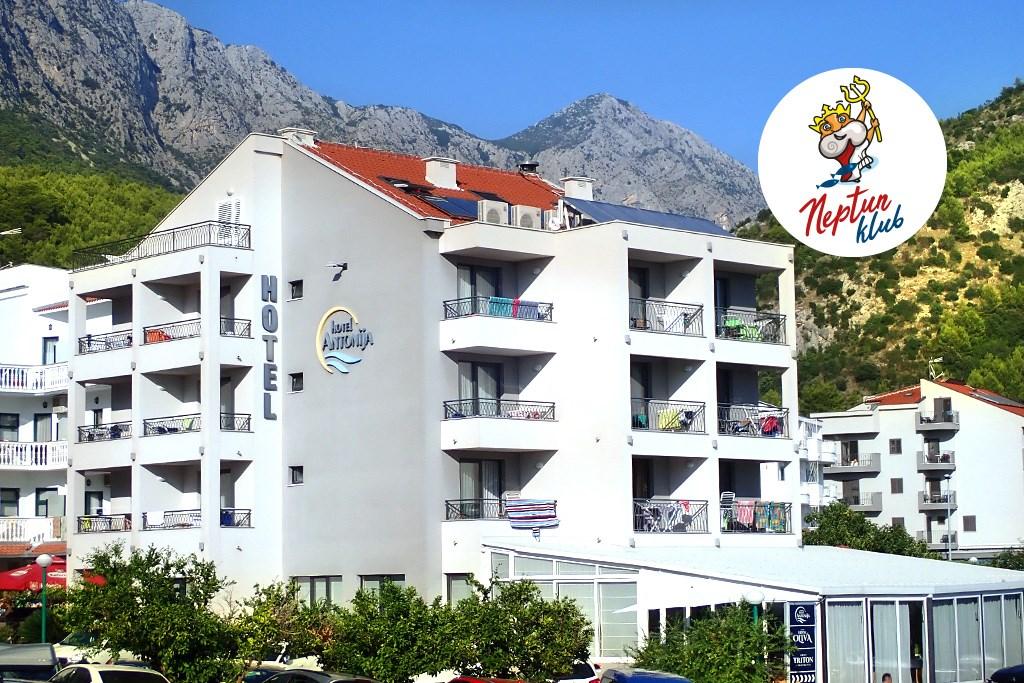 Hotel ANTONIJA - Limassol