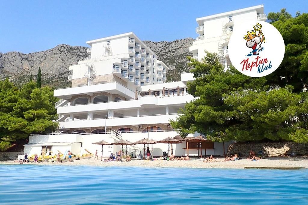 Hotel LABINECA - Dramalj