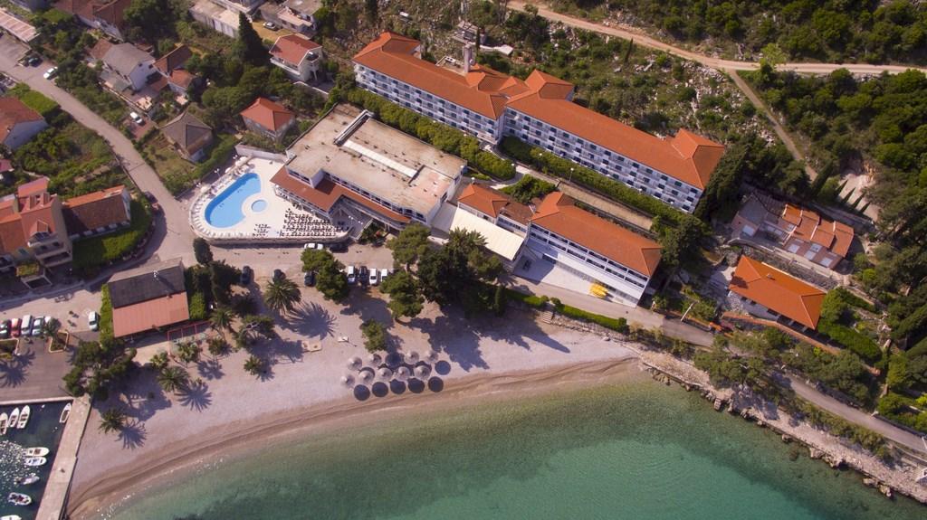 Hotel FARAON - Privlaka