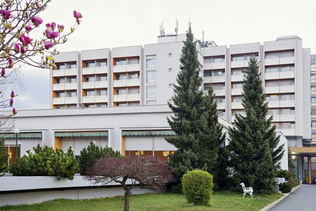 Hotel RADIN A - Bratuš