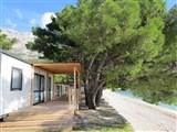 Klimatizované domky ŽIVOGOŠĆE - Korfu
