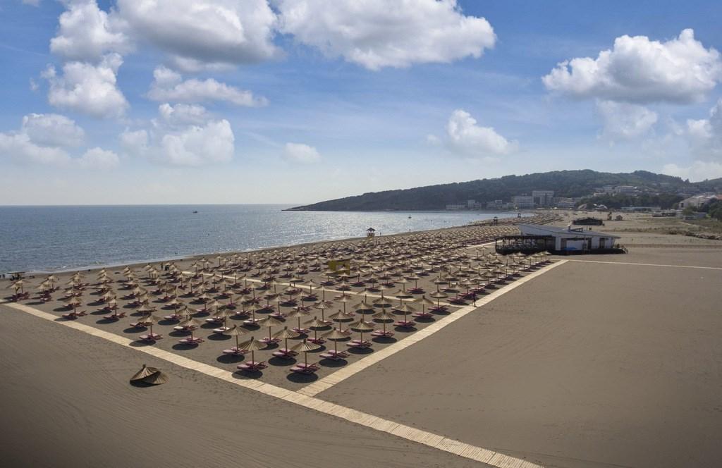 LONG BEACH HOTEL Montenegro - Lendava