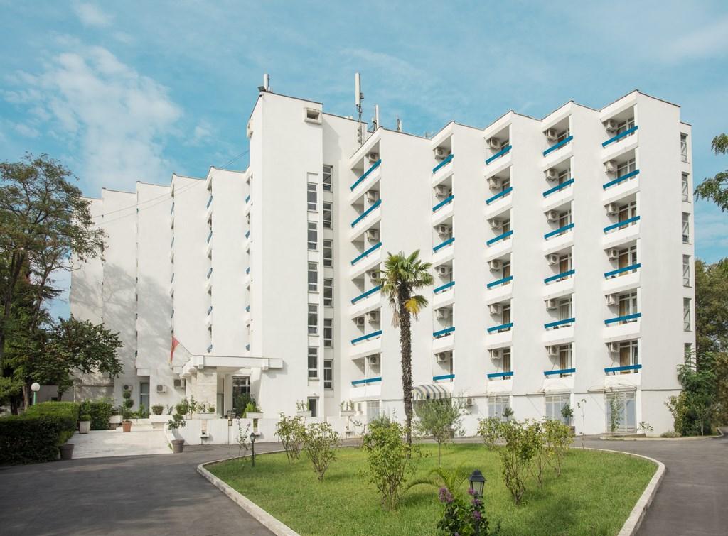 LONG BEACH HOTEL Montenegro - Trogir - Seget-Vranjica