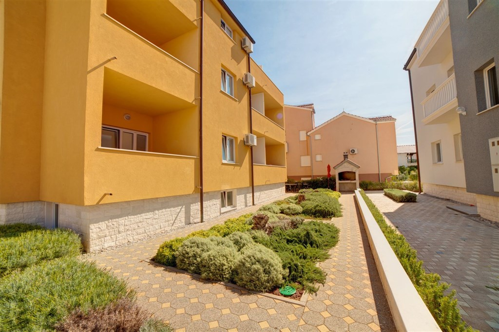 Apartamenty LIDIJA - Vodice