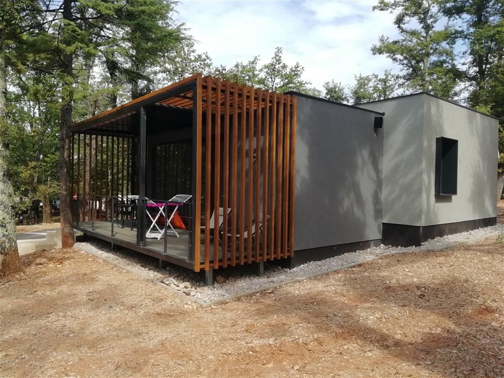 Marbera Green villas FLORA - Gouves