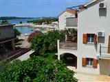 Apartmány JELICA - Chorwacja