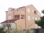 Apartmány MARINA (ex Martina) - Vodice - Srima