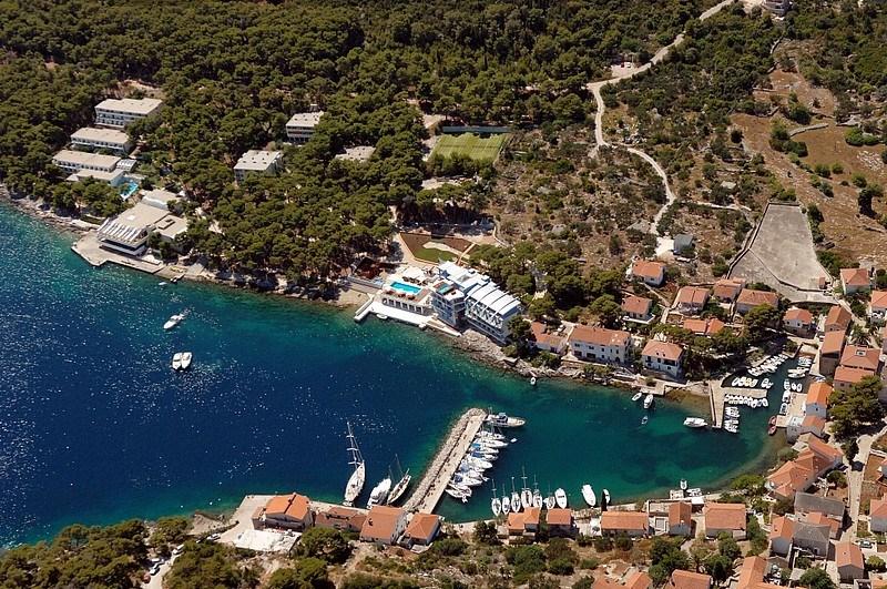Hotel AGAVA - Trogir - Seget Donji