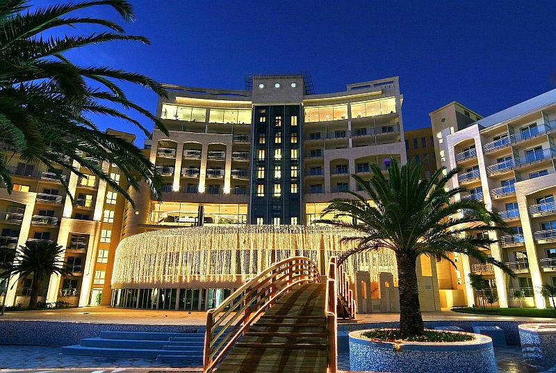 Hotel SPLENDID-Conference and Spa Resort - Wyspa Brač