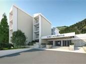 Hotel CASTEL LASTVA - Petrovac