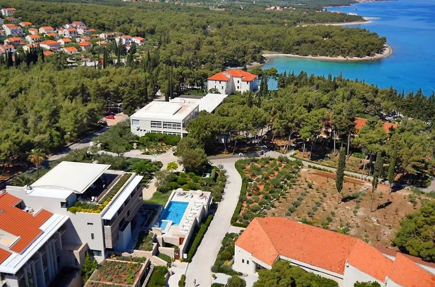 Hotel Resort Bluesun  Velaris - Preko