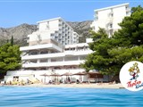 Hotel LABINECA - Zaton