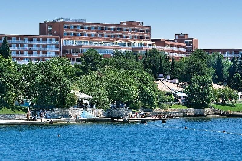 Hotel LAGUNA ALBATROS - Stalida