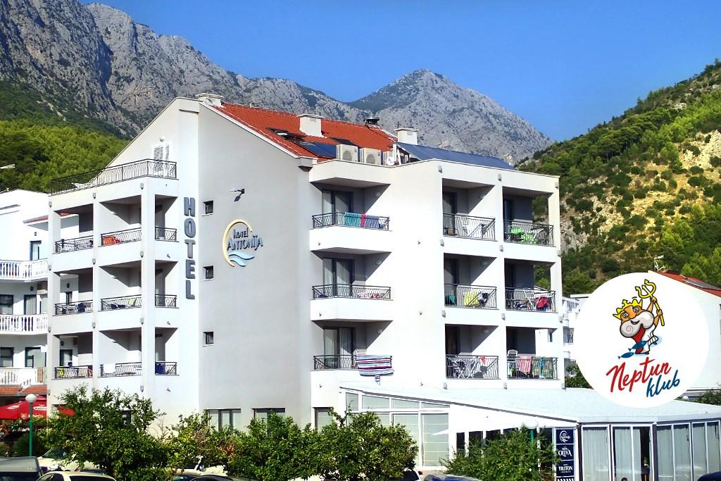 Hotel ANTONIJA - Drvenik