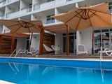 Komplex Holiday Village MONTENEGRO -