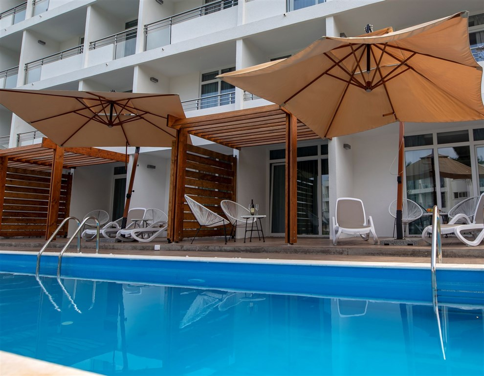 Holiday Village MONTENEGRO - Wyspa Ugljan