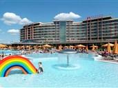 Hotel AQUAWORLD RESORT BUDAPEST - Budapeszt