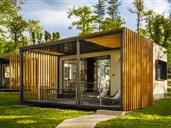 Aminess Gaia Green Villas - Njivice