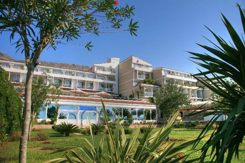 Hotel PALAS - Nessebar