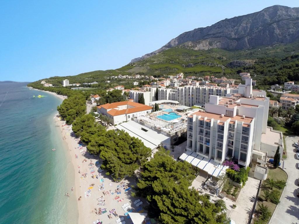 Hotel BLUESUN ALGA - Andros