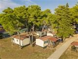 Mobilní domky a glamping ZATON - Baška Voda