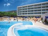 Hotel BLUESUN ELAPHUSA - Mikros Gialos