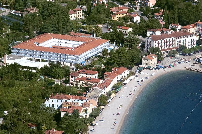 Hotel MARINA REMISENS FAMILY HOTEL - Stupice