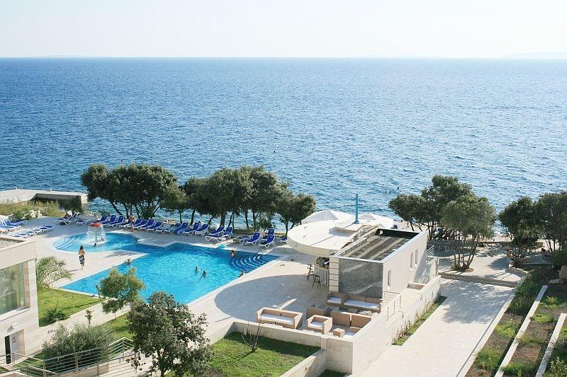 Hotel LUNA - Zalakaros