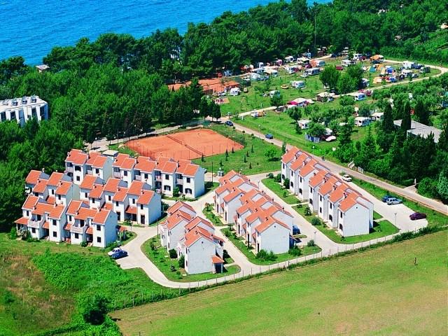 Apartmány SAVUDRIJA - Baška