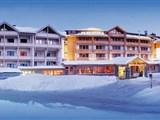Hotel FALKENSTEINER CRISTALLO - Wyspa Vir